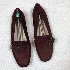 Women's Purple Ugg Shoes